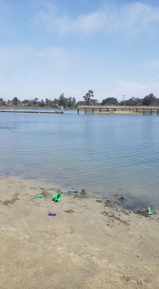 colorado lagoon pier