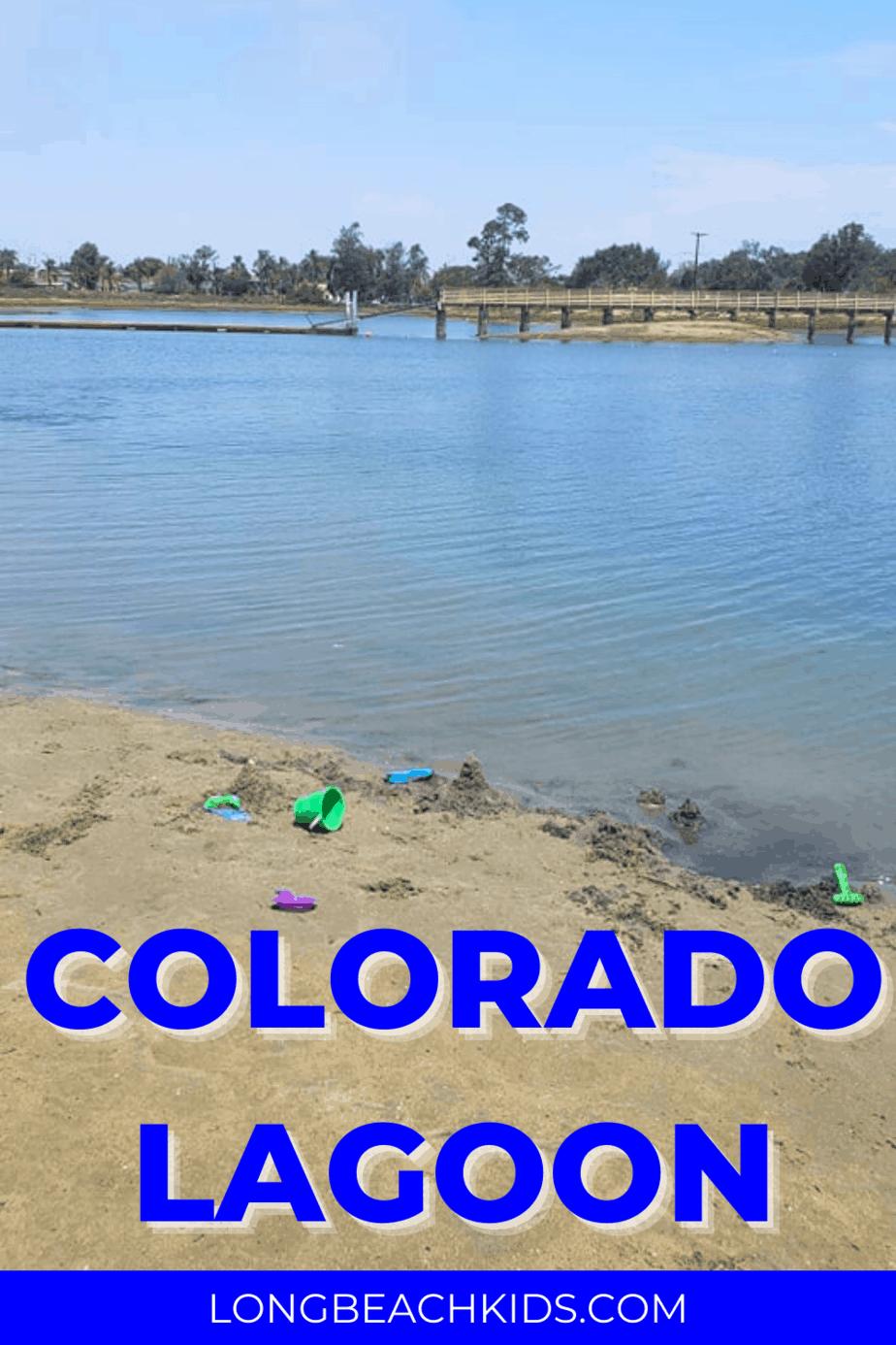 colorado lagoon